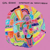 Experiments on Human Subjects cover art