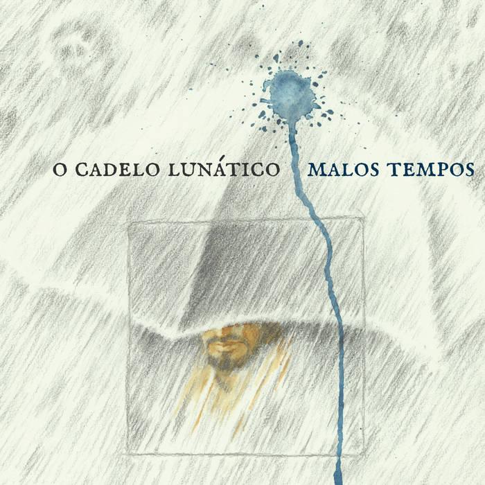 Malos Tempos cover art