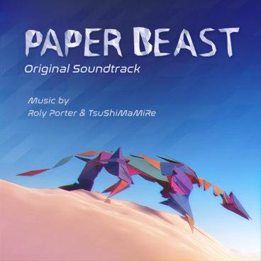 Paper Beast Original Soundtrack main photo