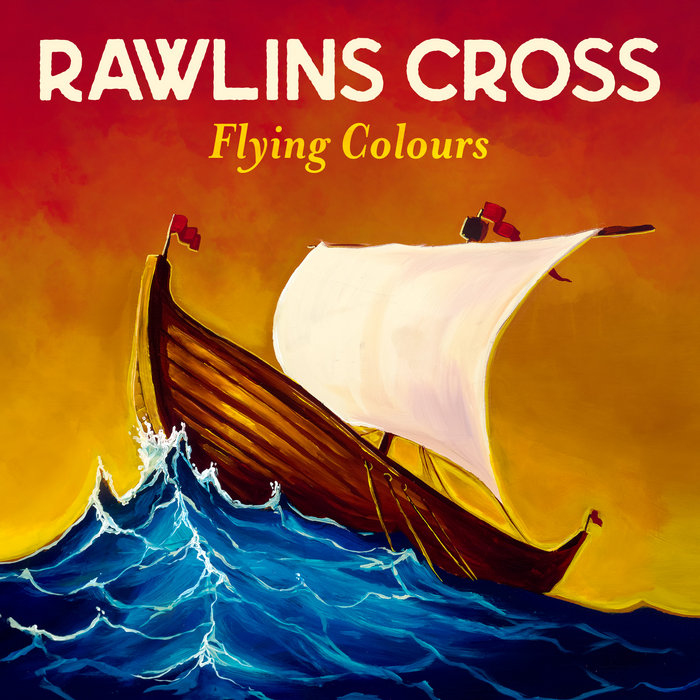 Rawlins Cross on Bandcamp