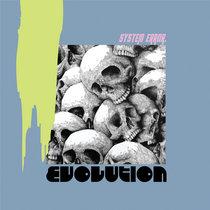 System Error - Evolution cover art