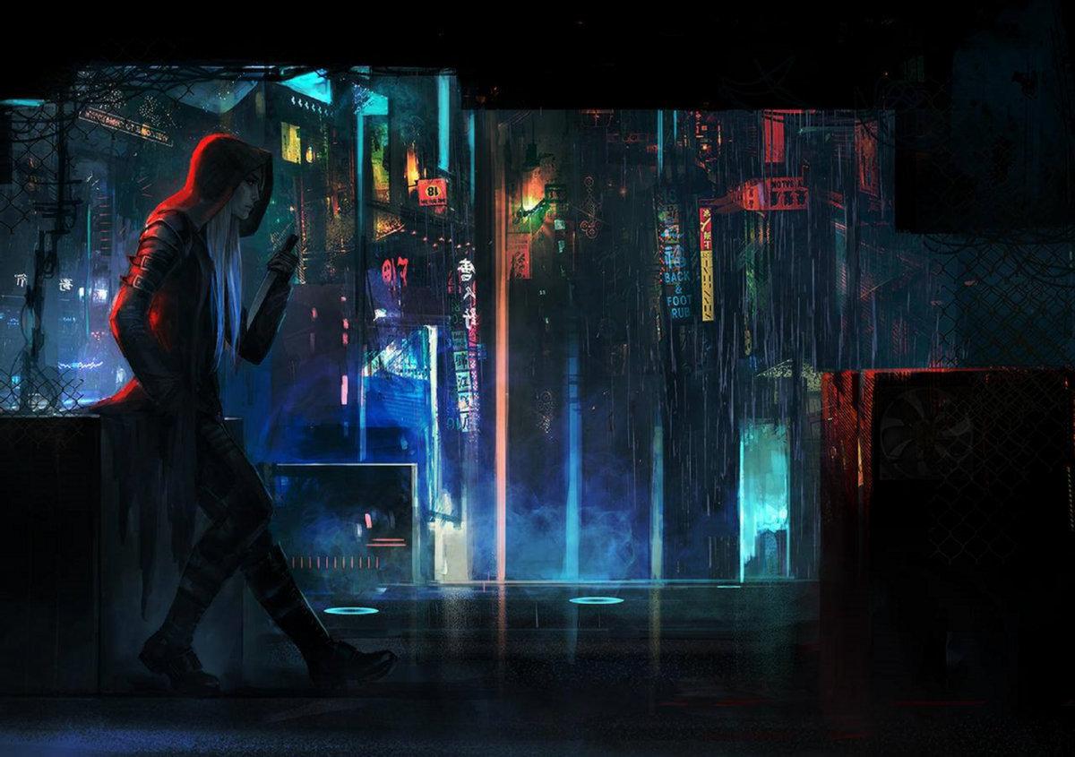Orkus – Wasteland