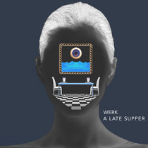 A Late Supper cover art