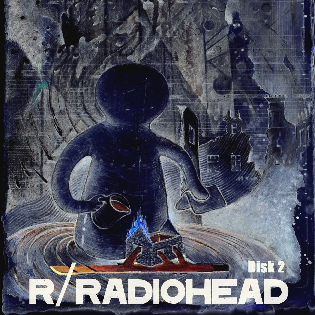 Man of War - /u/MrChopinn + u/glass-eyes | Radiohead Reddit