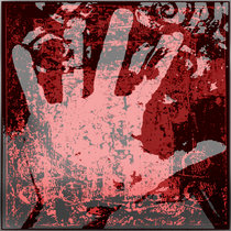 red hand cover art