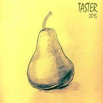 Taster 2015 cover art