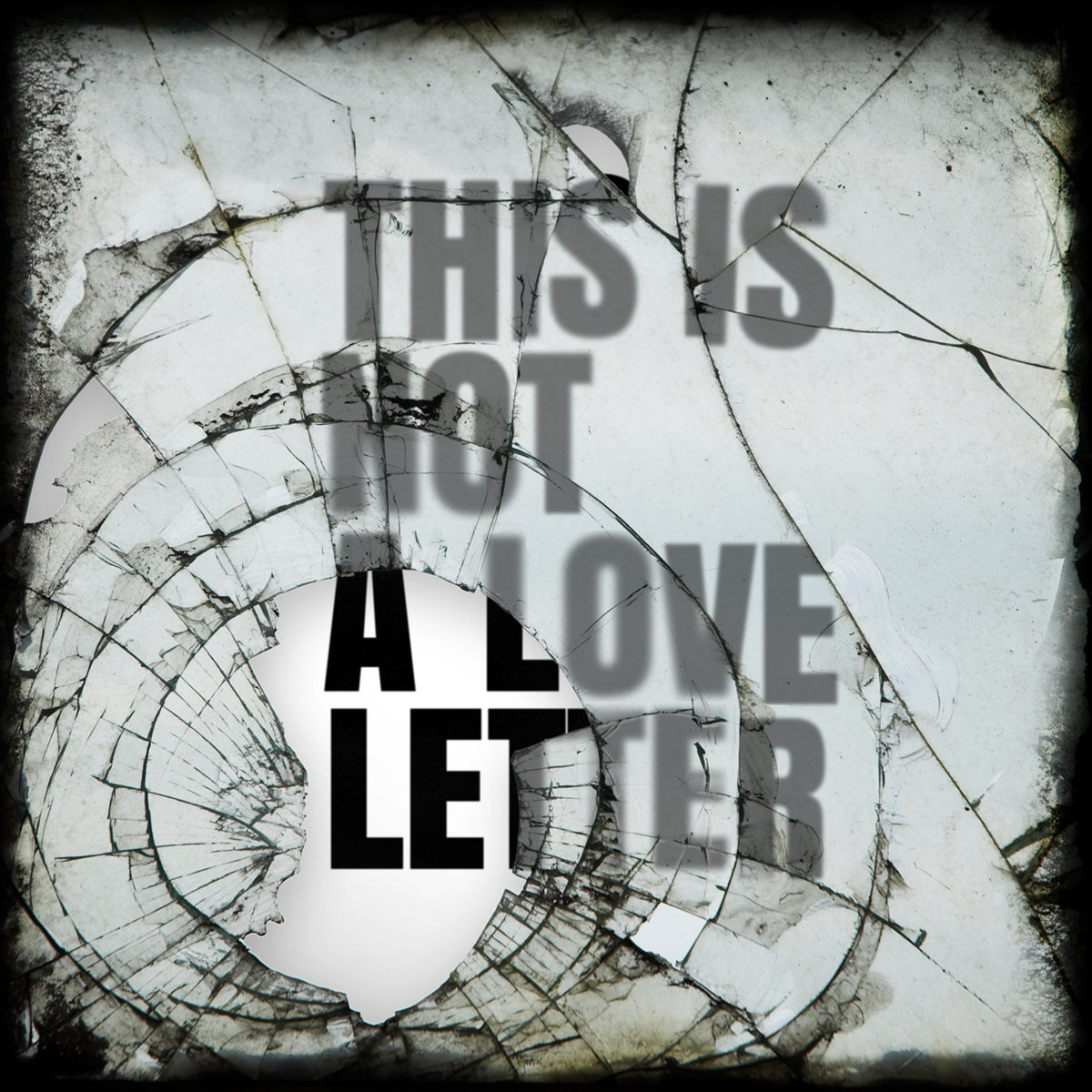 This is Not a Love Letter | Jason Rubenstein
