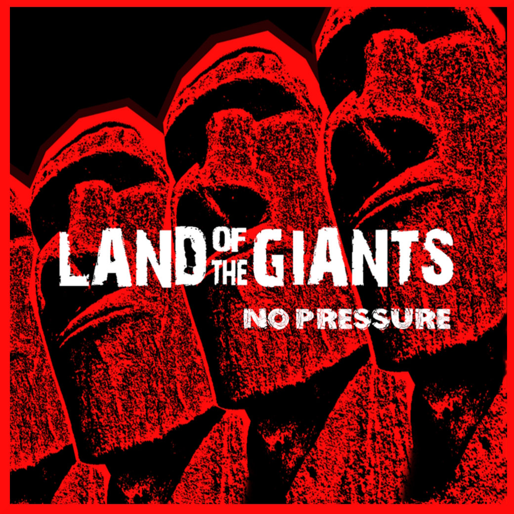 The Drop (Giant Steps Remix) - Bonus | Land of the Giants