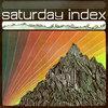 Saturday Index [LP] Cover Art