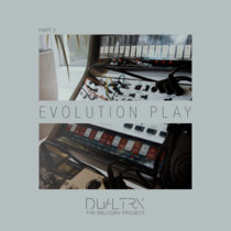 Part 2 - Evolution Play (The Balcony Project) cover art