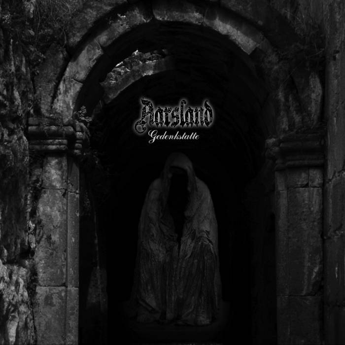 Aarsland, One Man Funeral Doom Metal Band from Russia, Aarsland One Man Funeral Doom Metal Band from Russia