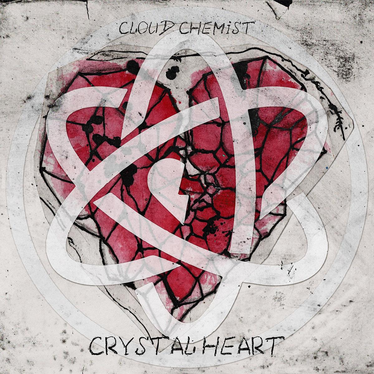 Cloud Chemist – Crystal Heart