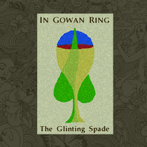 The Glinting Spade Revisited cover art
