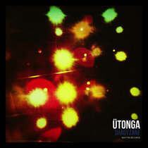 Ütonga cover art