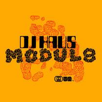 Modul8 cover art