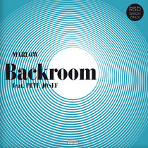 RECORD STORE DAY 2016: Backroom (Erobique Remix) cover art