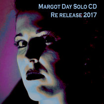 Margot Day Solo (EP) cover art
