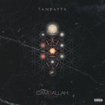 Camballah by Cambatta