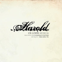 Harold, Un Conte Musical cover art