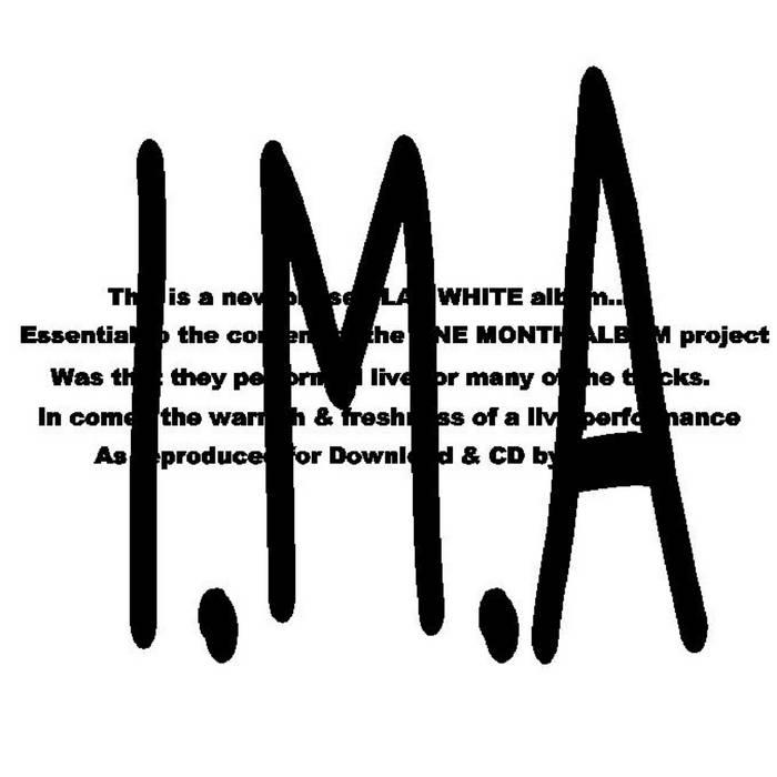 Flat White – 1.M.A