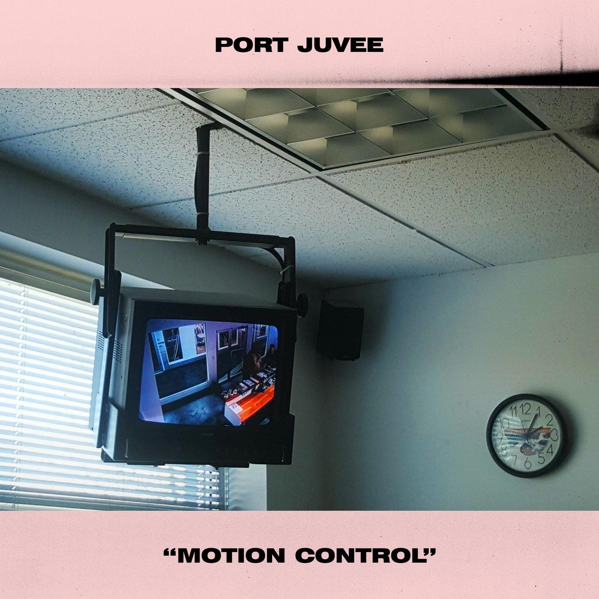 Image result for port juvee motion control