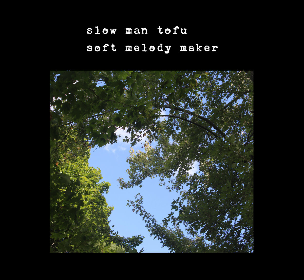 Album Cover of Soft Melody Maker