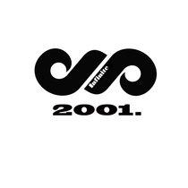 2001 cover art