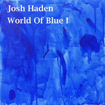 World Of Blue I cover art