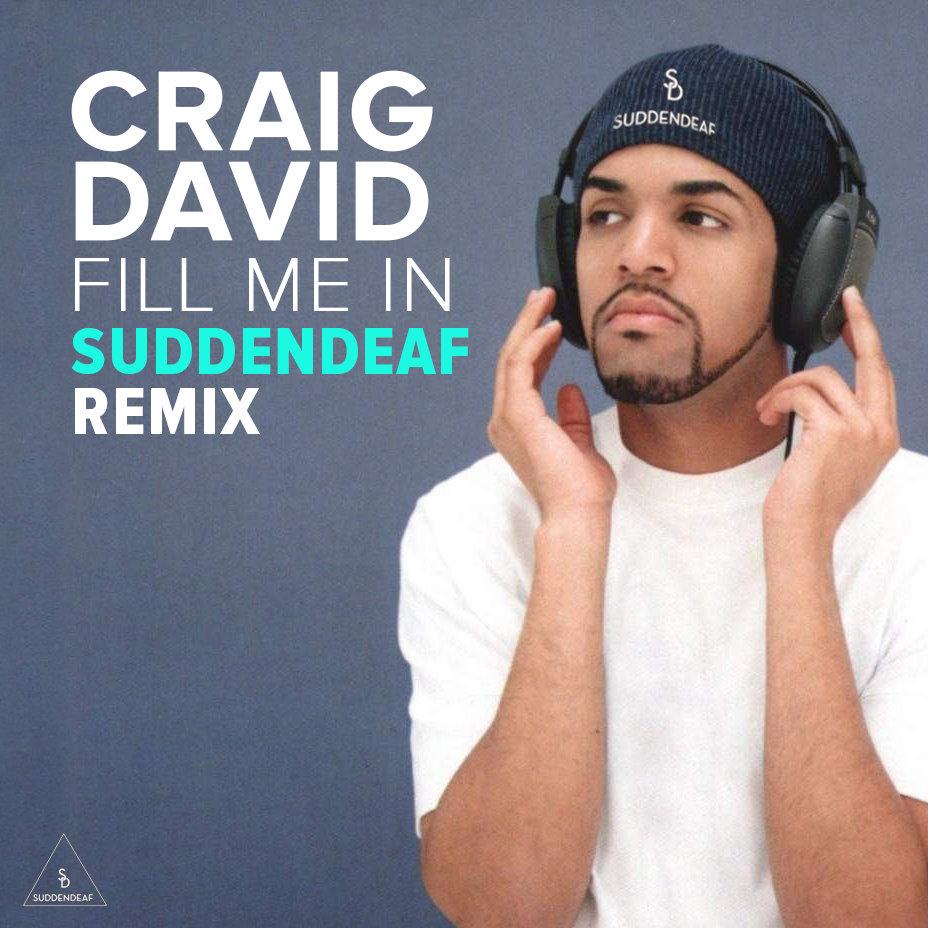 craig david fill me in mp3 free download