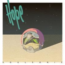 SoulSonic - Hope cover art