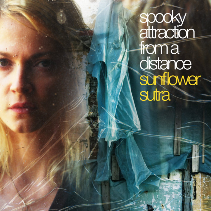 subflower sutra Sunflower sutra spooky attraction from a distance by sunflower sutra, released 01 april 2011 1 voodoo claim 2 white ant 3 new apples 4 ende des herbstes 5 two black sheep 6.