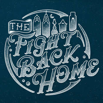 Demo 2020 by The Fight Back Home