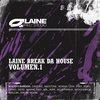 Laine break da house vol.1 Cover Art