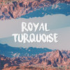Royal Turquoise Cover Art
