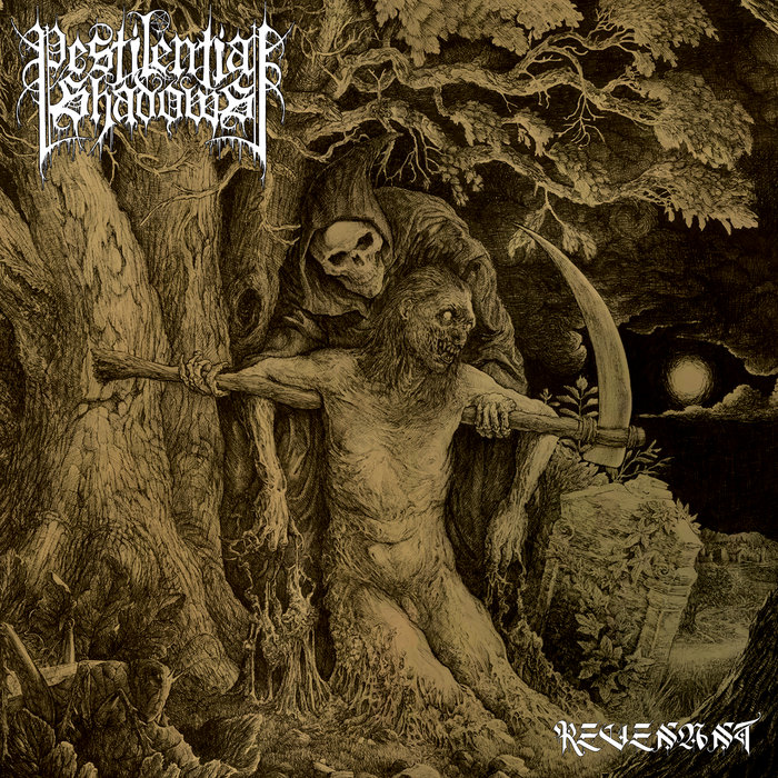Revenant | Pestilential Shadows | Seance Records