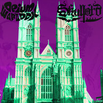 Split with Skullord cover art
