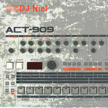 DJ Niel - Act 909 (2016 Remaster) main photo