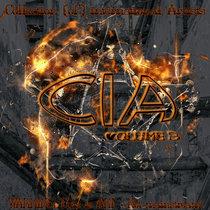 CIA Volume 3 cover art