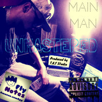 UNMASTERED cover art