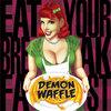 Eat Your Breakfast Cover Art
