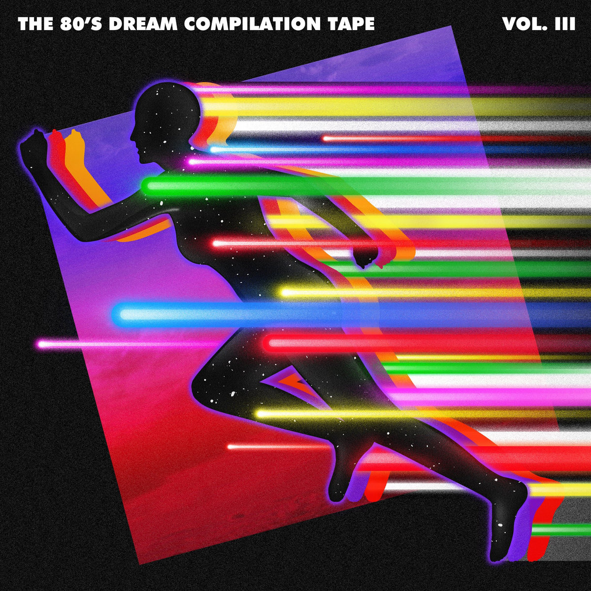 The 80s Dream Compilation Tape