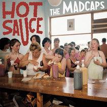 Hot Sauce cover art