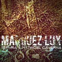 Tephra & Mythical Caverna cover art