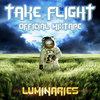 Take Flight (Mixtape) - Free DL Cover Art