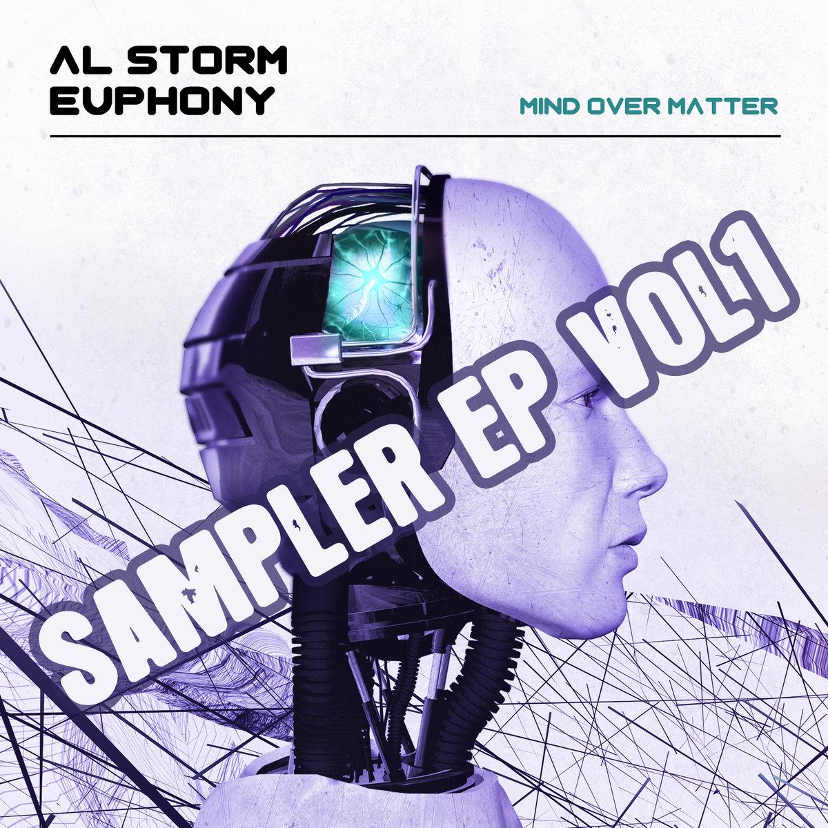 Al Storm - Dark Shadows