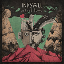 Astral Love (Deluxe Edition) cover art