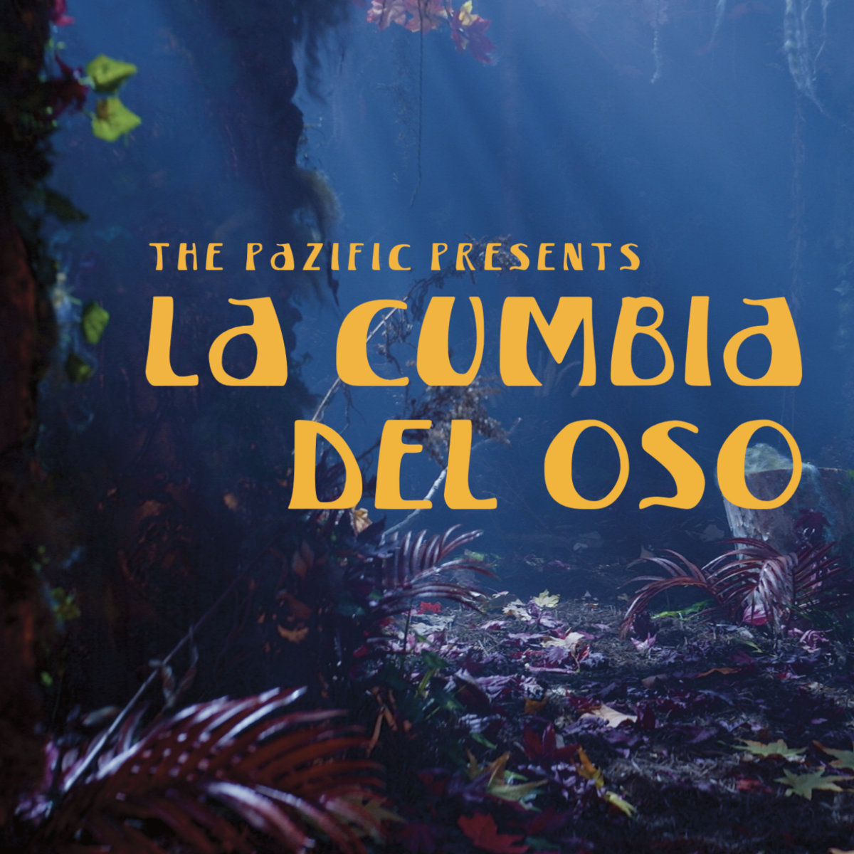 La Cumbia del Oso by The Pazific
