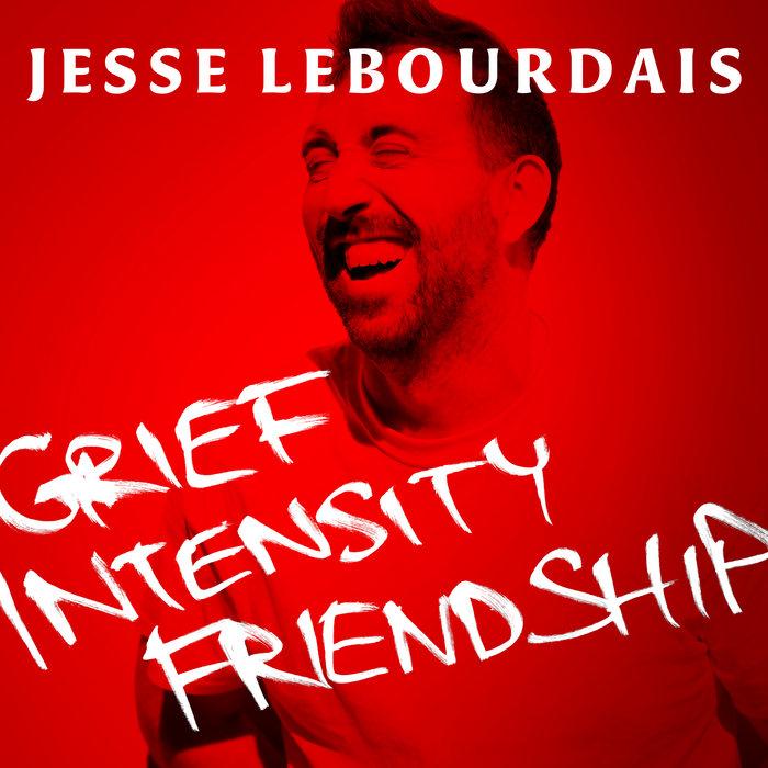 Jesse Lebourdais