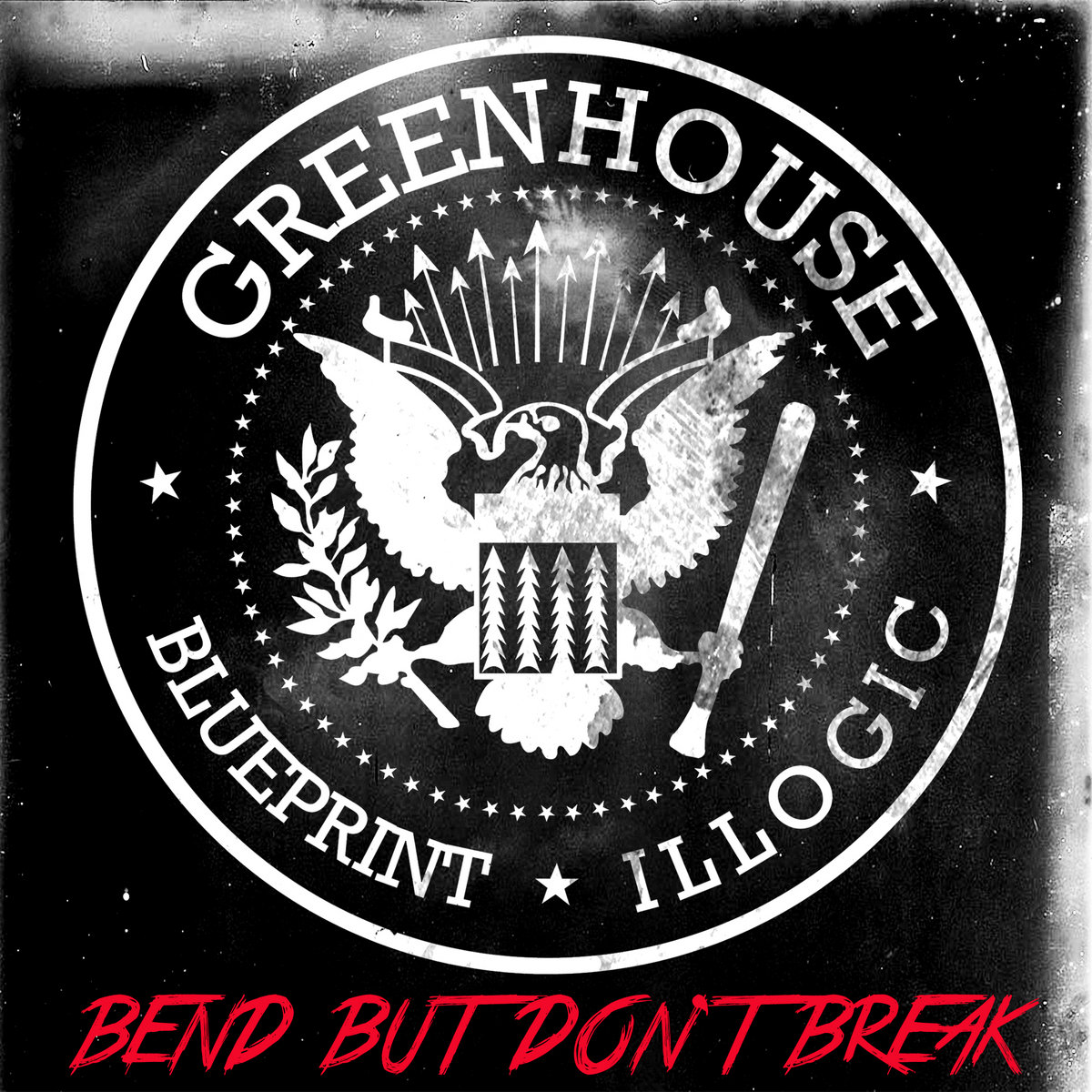 Bend but dont break deluxe version greenhouse blueprint illogic by greenhouse blueprint illogic malvernweather Images
