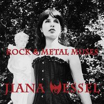 Rock & Metal Muses cover art